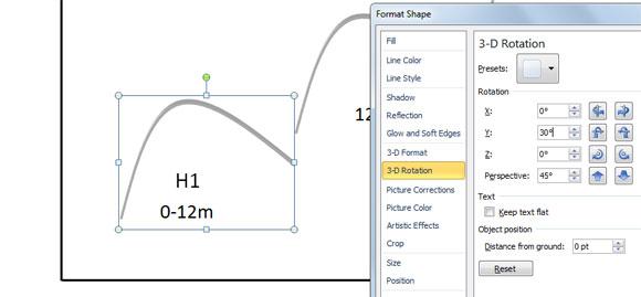 McKinsey Horizon Model Template